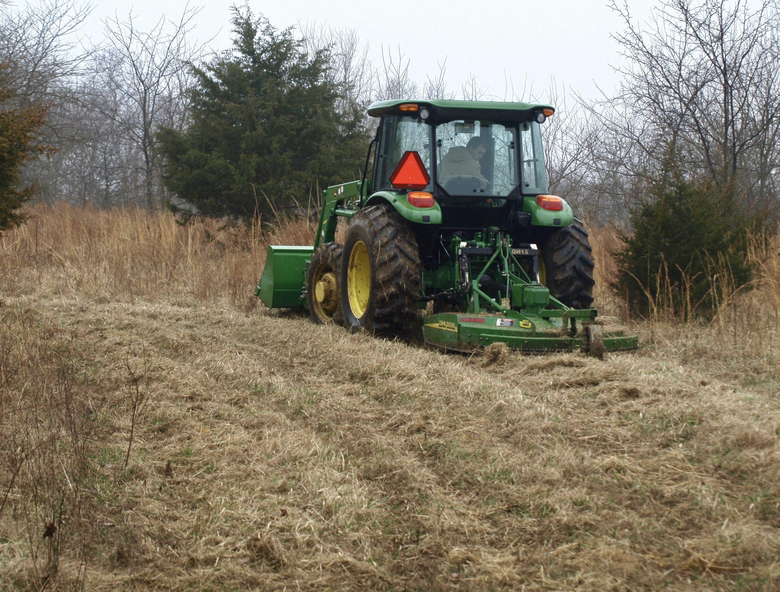Land Clearing Development Bulletproof Landworks