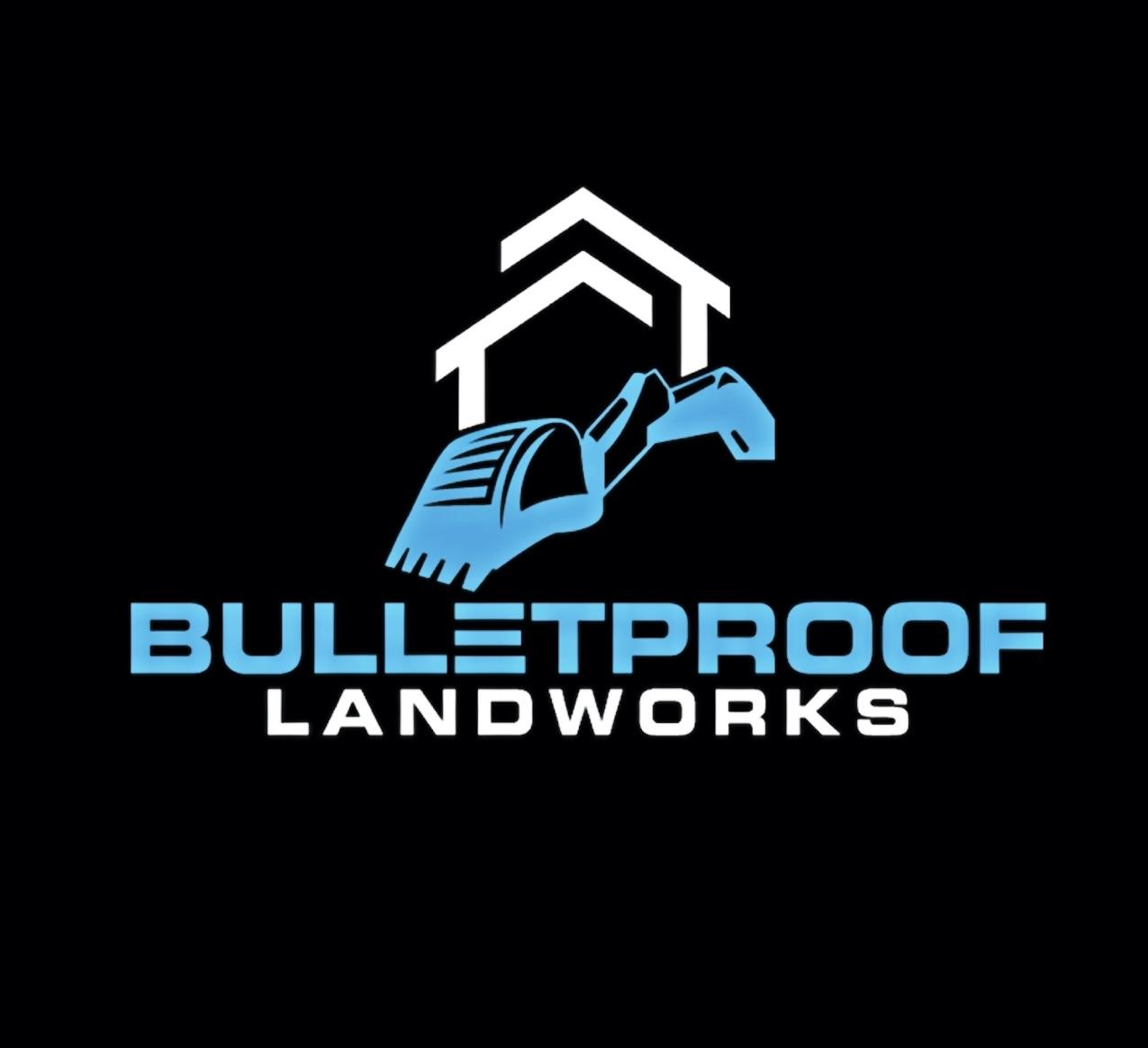 Bulletproof Landworks LLC Logo